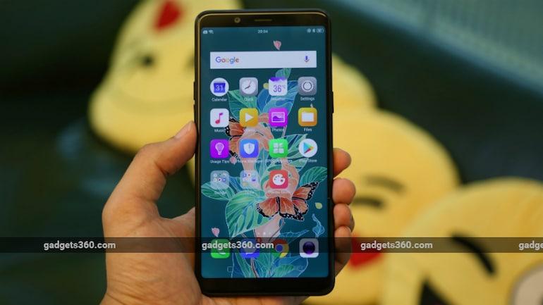 Realme का दावा, 40 दिन में बिके चार लाख Oppo Realme 1 स्मार्टफोन