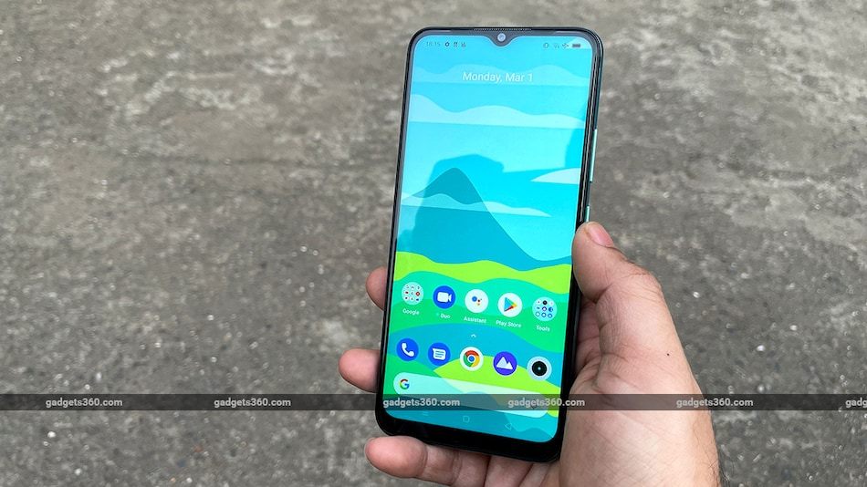 Realme Narzo 30A Review: Battery Marathoner