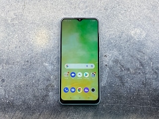 Realme Narzo 50A Review: Big on Battery Life, but Is That Enough?