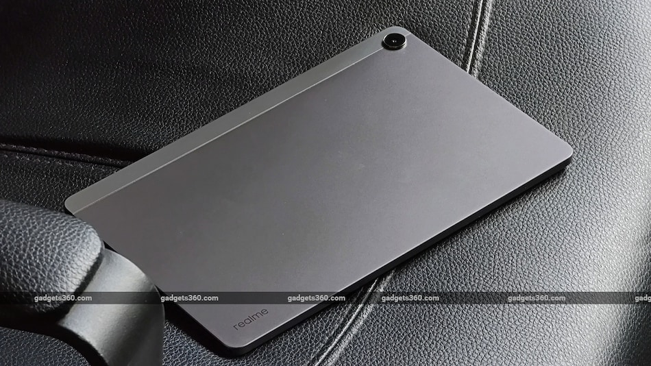Realme Pad Review: A Budget Tablet That's Built for Entertainment