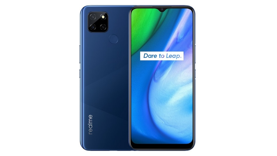 Realme V3 With MediaTek Dimensity 720 SoC, 5G Connectivity Launched: Price, Specifications