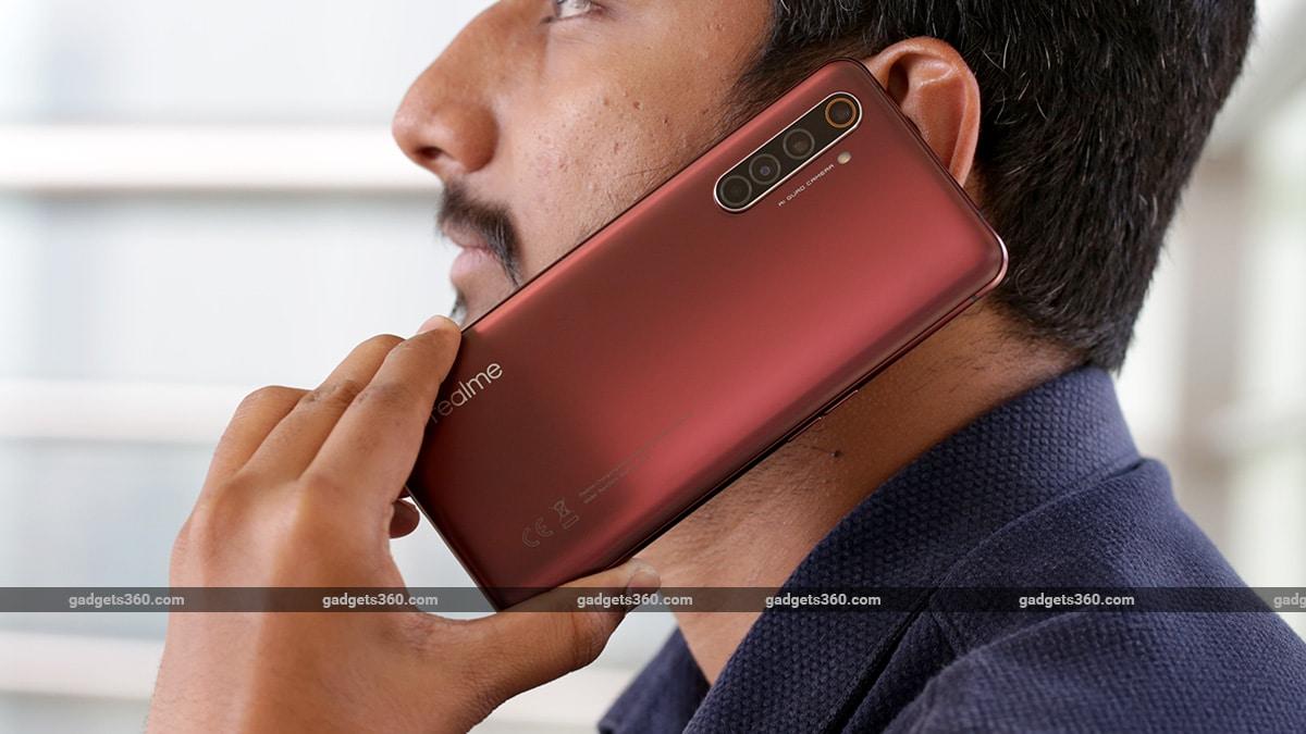 Realme X50 Pro 5G First Impressions