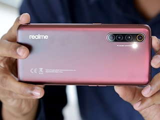 Realme X50 Pro 5G First Impressions