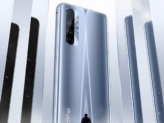 Realme X50 Pro Player Edition With Quad Rear Cameras to Launch on May 25