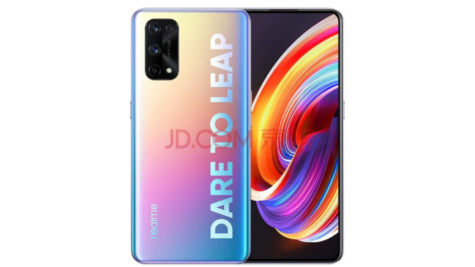 Realme V3 Launch Tipped for September 1, Could Be Company's Cheapest 5G Phone