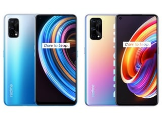 Realme X7, Realme X7 Pro With MediaTek Dimensity SoCs, Quad Rear Camera Setup Launched: Price, Specifications