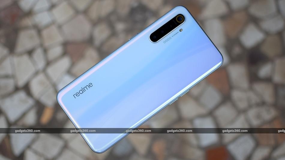 Realme XT, Realme X2 और Realme X को भारत में मिला लेटेस्ट अपडेट, मिलें ये फीचर्स