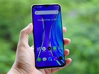 Realme 5 Pro, Realme XT Start Receiving March Update With New Security Patch, Bug Fixes