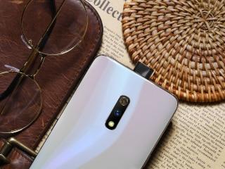 Realme X India Launch Will Be Soon, Reveals Company's India Chief Madhav Sheth