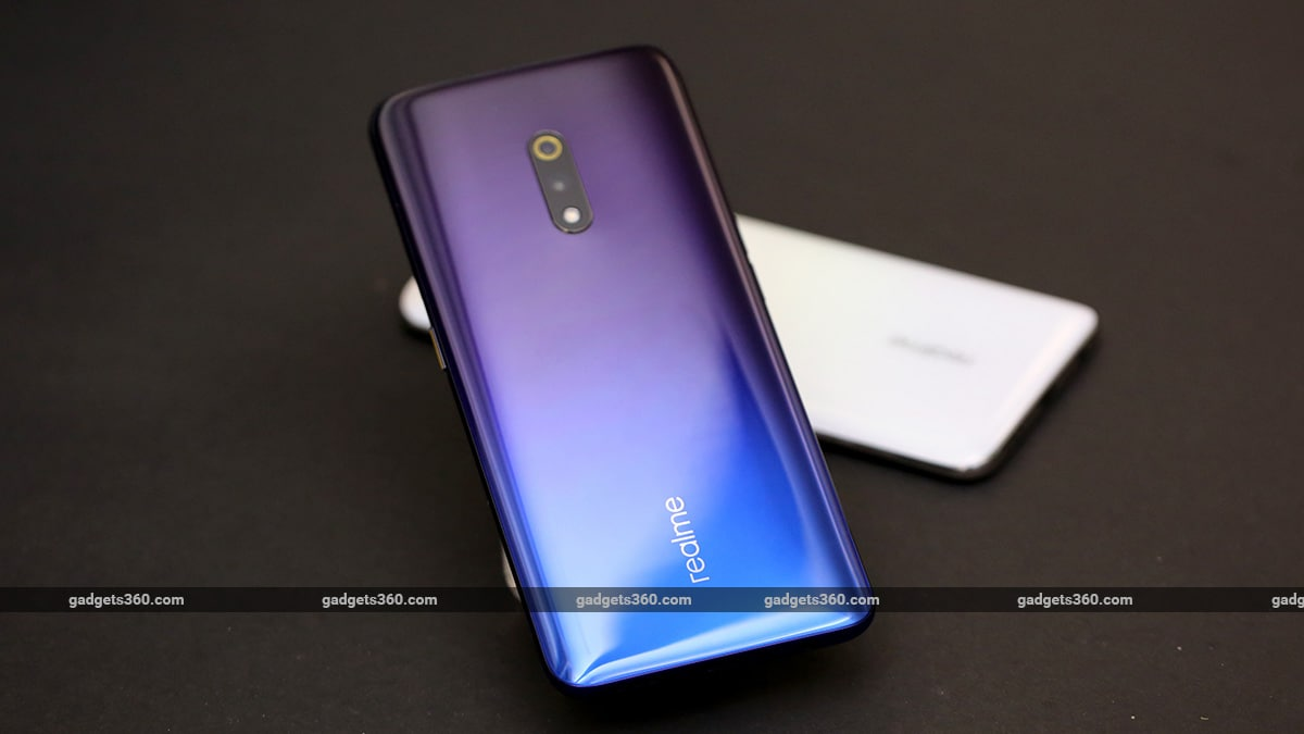 Realme 6 Pro spotted on Geekbench, official teaser also reveals key details