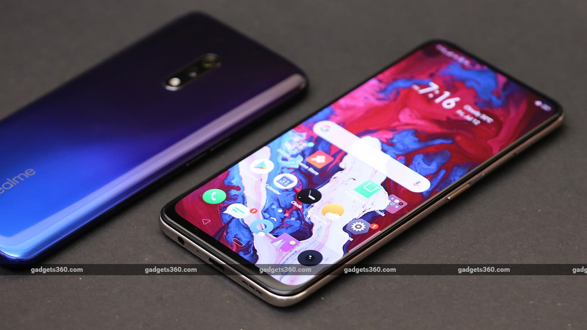 Realme X, Realme 3i to Go on Sale Today at 12 Noon via Flipkart, Realme Online Store: Price, Specifications, Sale Offers
