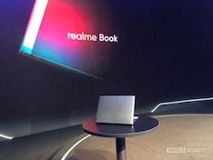 Realme Book और Realme Pad हो सकते हैं 15 जून को लॉन्च, तस्वीरें लीक