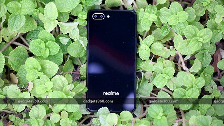 Realme C1 का रिव्यू