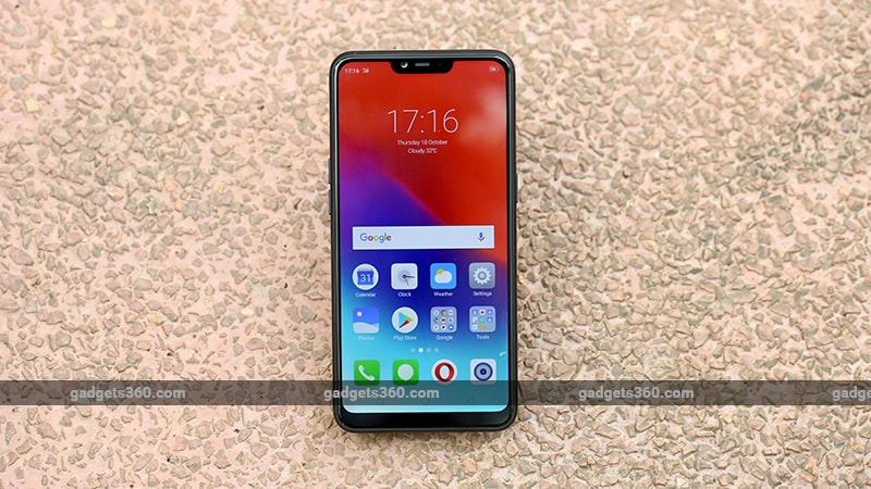 Realme C1 (2019) to Go on Sale in India for the First Time Today