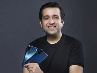 Realme CEO Madhav Sheth on Its IoT Ecosystem, SLED TVs, and the Impact of COVID-19