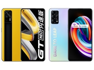 Realme GT Neo Flash Edition, Realme Q3 Pro Carnival Edition Launched: Price, Specifications