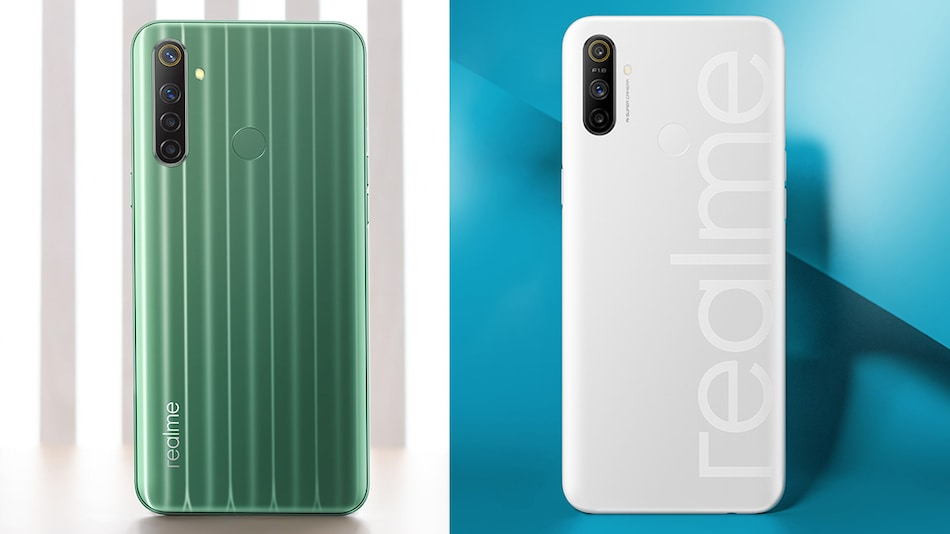 Realme Narzo 10, Narzo 10A Launch Impressions: Ultimate Budget Gaming Smartphones?