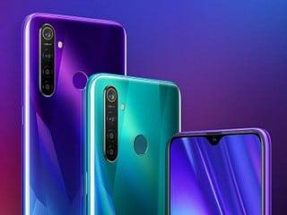 Realme Days Sale 2020 Starts March 19, Includes Discounts on Realme 6, Realme 6 Pro, Realme X2 Pro, and More