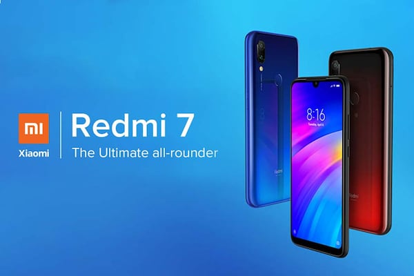 Redmi 7 Sale Today at 12 PM Exclusively on Amazon: Redmi 7 Price in India, Specifications, Offers