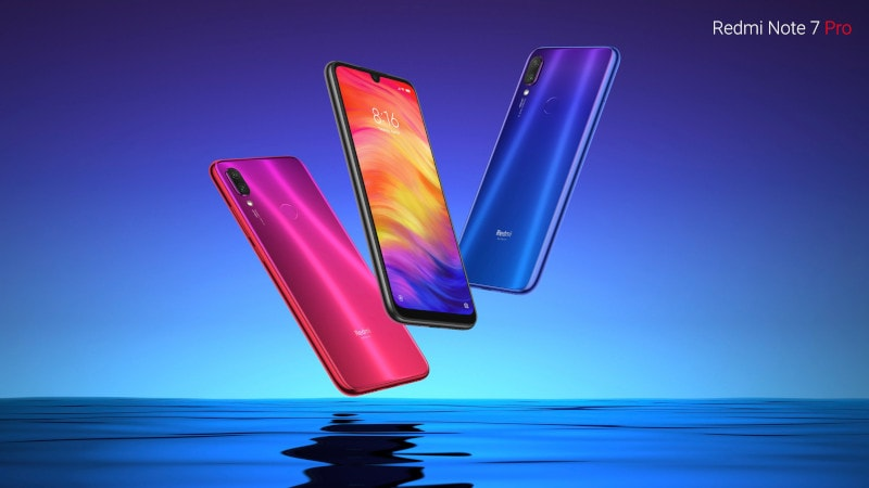 422ceea4aaa Redmi Note 7 Pro With Snapdragon 675 SoC