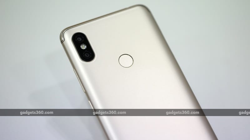 Redmi Y2 Camera NDTV Xiaomi Redmi Y2 Review