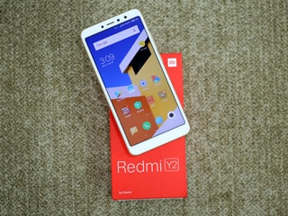 Xiaomi Redmi Y2 Price in India Slashed, Now Starts at Rs. 8,999