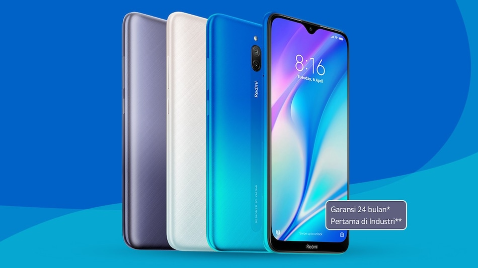 Redmi 8A Pro With 5,000mAh Battery, Dual Rear Cameras Launched: Price, Specifications