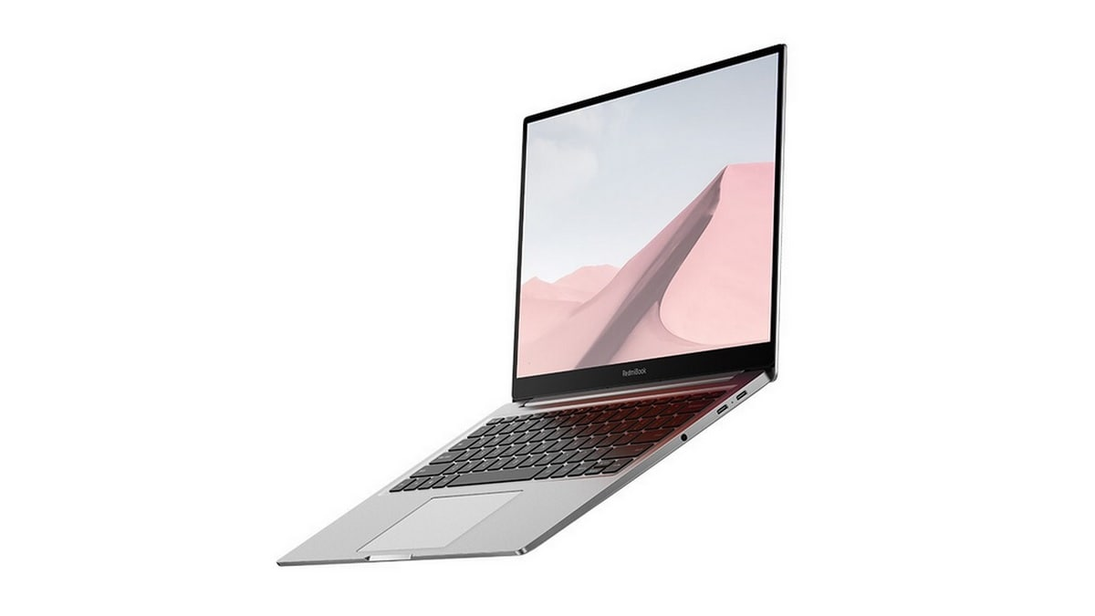 Photo of RedmiBook Air 13 With 10th-Generation Intel Core i5 Processor, 41Wh Battery Launched
