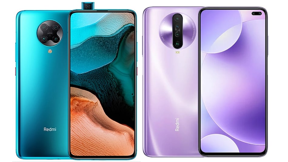Redmi K30 Pro vs Redmi K30 vs Redmi K30 Pro Zoom Edition: What's the Difference?