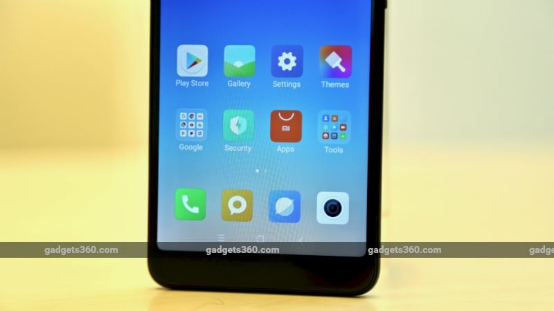 Redmi 5 First Impressions: Yet Another Winner for Xiaomi?