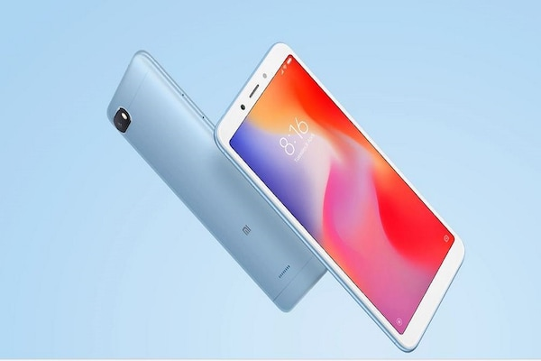 Redmi 6A Sale Today at 12 PM Exclusively on Amazon: Redmi 6A Price in India, Specifications, Offers