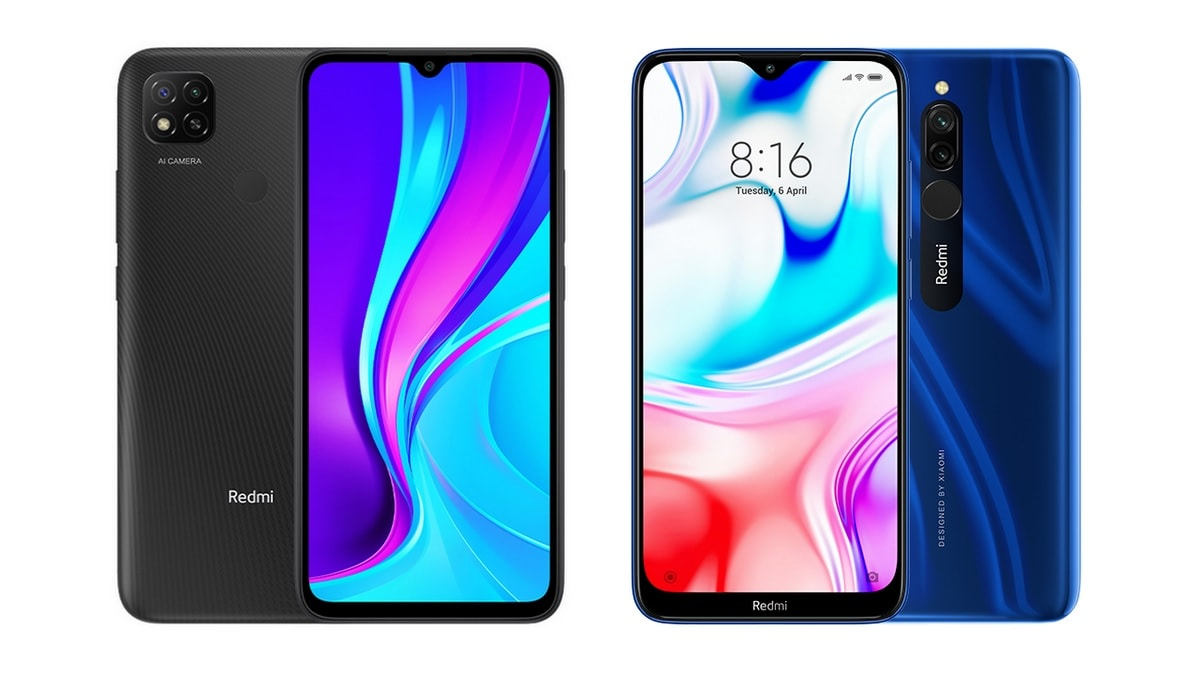 Redmi 9 Vs Redmi 8 What S The Difference Ndtv Gadgets 360