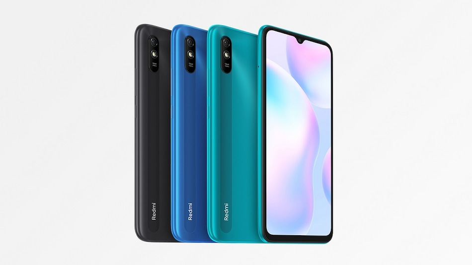 Redmi 9i Said to Launch in India Soon, May Be a Rebranded Redmi 9A