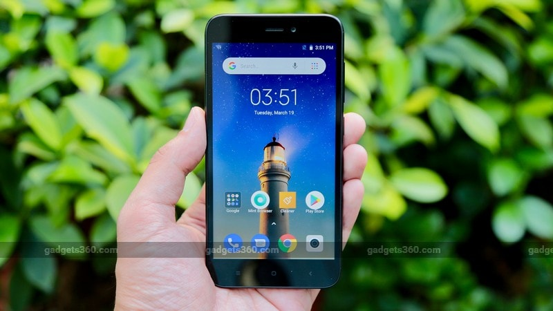 Redmi Go Now on Open Sale via Flipkart, Mi.com in Mi Fan Festival 2019