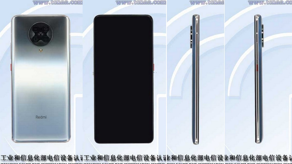 Redmi K30 Ultra Reportedly Spotted on TENAA, Said to Launch on August 14