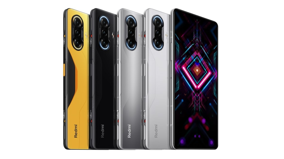 Redmi K40 Gaming Edition With MediaTek Dimensity 1200 SoC, 120Hz Refresh Rate Launched: Price, Specifications