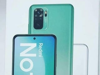 Redmi Note 10 Confirmed to Come With 5-Megapixel Super-Macro Camera, More Specifications Tipped via Live Image