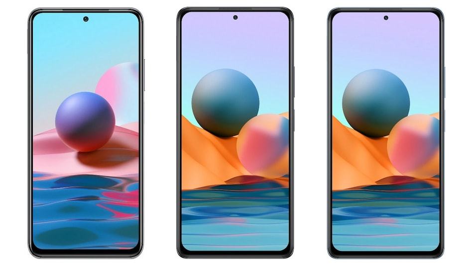Redmi Note 10 vs Redmi Note 10 Pro vs Redmi Note 10 Pro Max: What's the Difference?