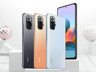 Redmi Note 10 vs Note 10 Pro vs Note 10 Pro Max: What's the Difference?