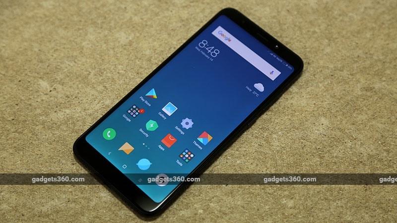 Redmi Note 5 Review | NDTV Gadgets360 com