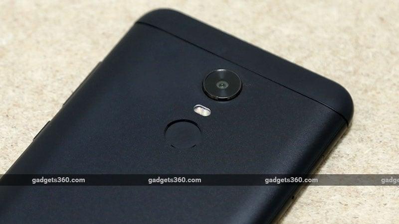 Xiaomi Redmi Note 5 के पावरफुल वेरिएंट की 'सरप्राइज़' सेल