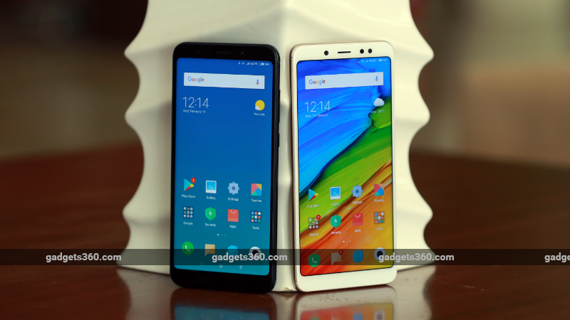 Xiaomi Redmi Note 5, Redmi Note 5 Pro Next Sale Date Is February 28