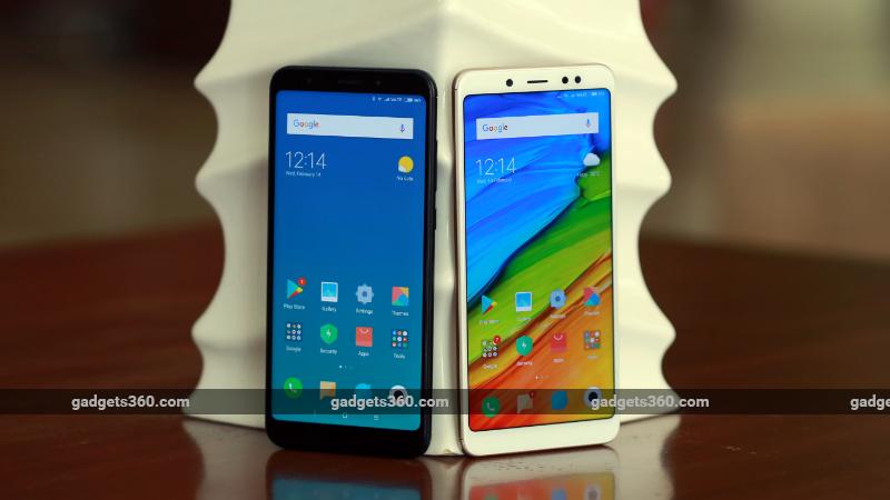 Redmi Note 5 Pro Sale Today as Part of Xiaomi's 4th Mi Anniversary Sale