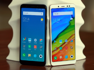 Mobile Phones With 6GB RAM Under Rs. 20,000 You Can Buy