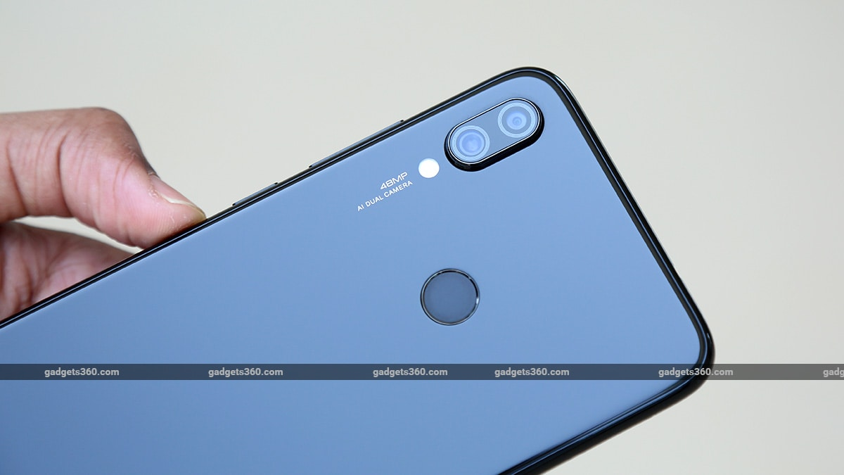 Redmi Note 7S Camera Module Redmi Note 7S Review
