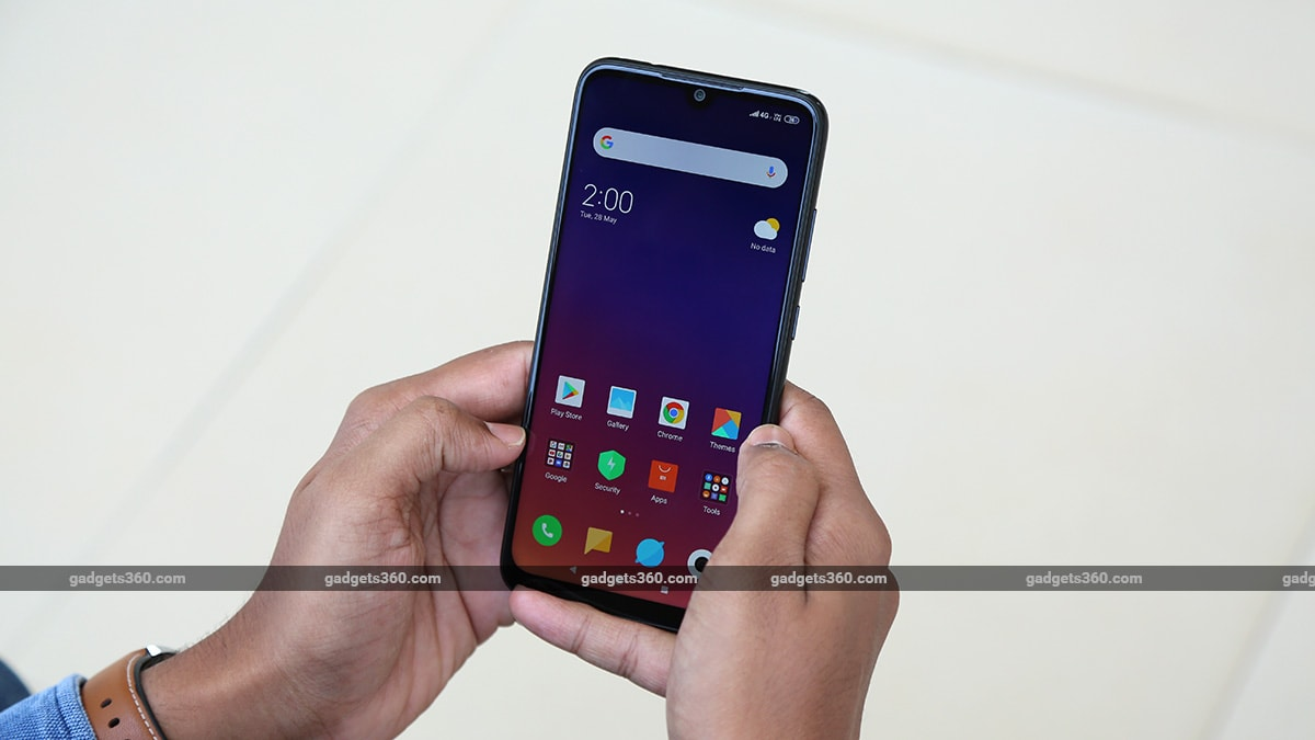 Flipkart Big Shopping Days Sale Kicks Off With Offers on Redmi Note 7S, Realme 3 Pro, Pixel 3, and Other Products
