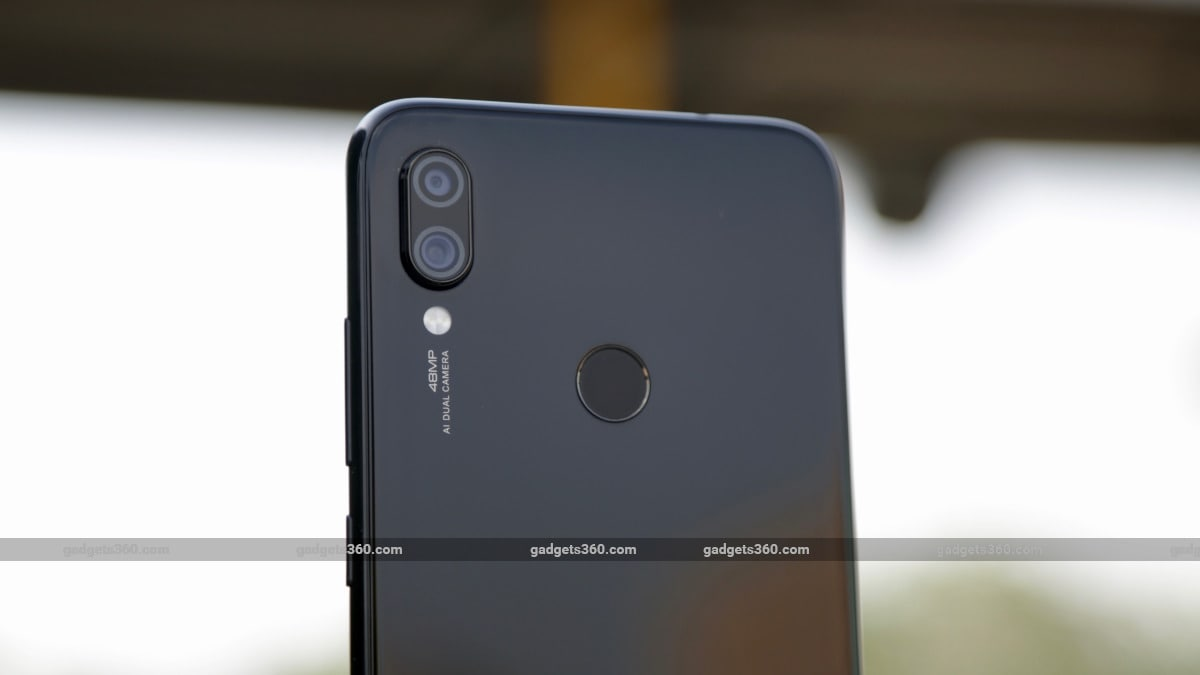 Xiaomi Redmi Note 7S First Impressions: Affordable 48-megapixel camera phone