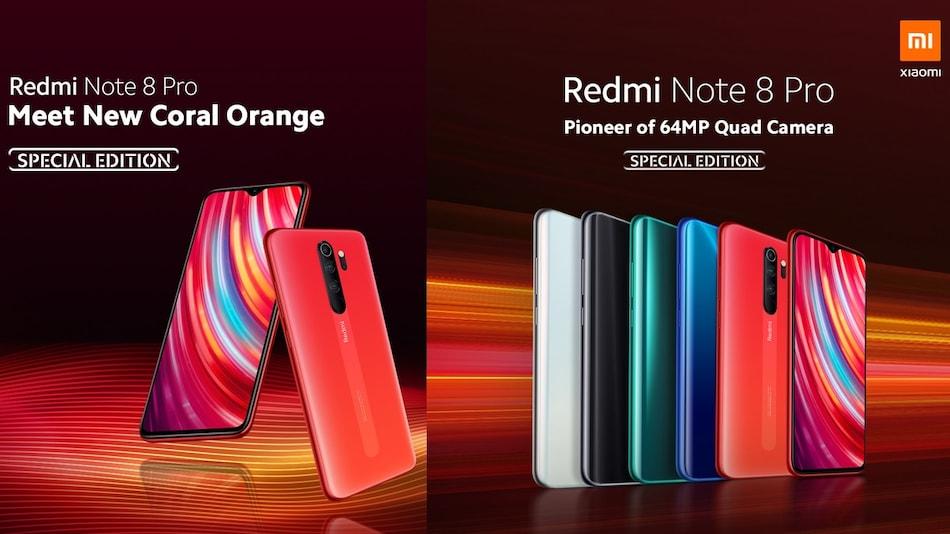 Redmi Note 8 Pro ने नए अवतार में मारी एंट्री, जानें क्या है खास