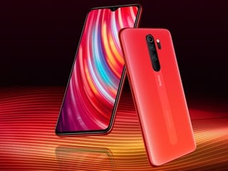 Redmi Note 8 Pro Coral Orange Variant Unveiled as New Special Edition Phone
