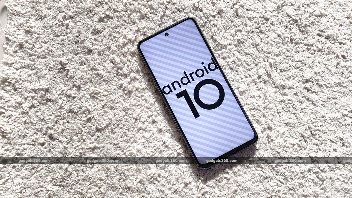 Redmi Note 9 Pro Max को अपडेट के साथ मिला अप्रैल 2020 एंड्रॉयड सिक्योरिटी पैच